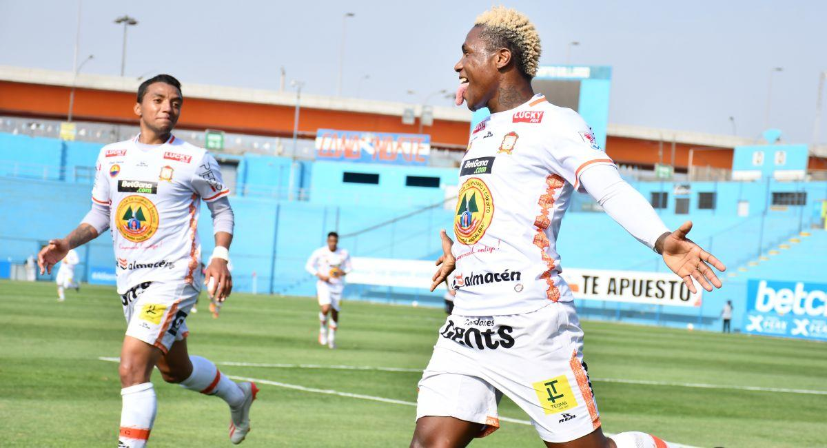 Ayacucho FC tiene un duro reto ante Sporting Cristal. Foto: Prensa de la FPF