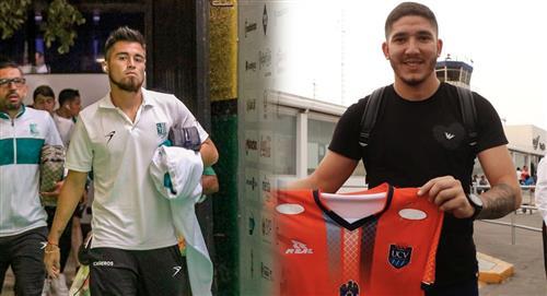 César Vallejo: Rodrigo Cubo y Santiago Silva serán sus refuerzos para el 2021