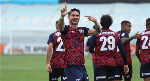 Fichajes 2021: en vivo altas, bajas y rumores de Deportivo Municipal para la Liga 1