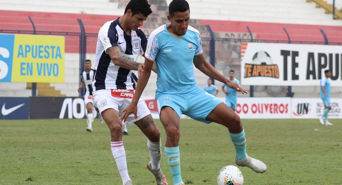 Alianza Lima y Llacuabamba son dos de los equipos que perdieron la categoría. Foto: Prensa de la FPF