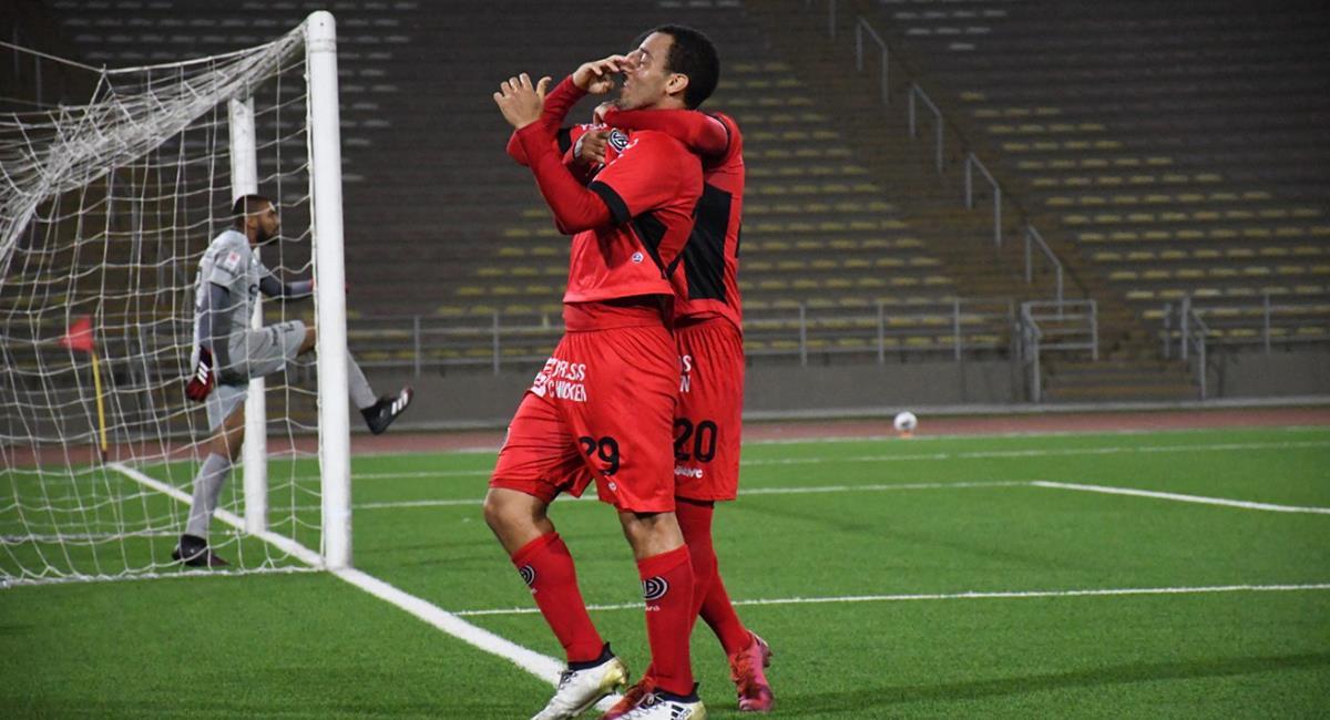 Juan Aurich ganó por la mínima diferencia con gol de Alfredo Carrillo. Foto: Prensa FPF