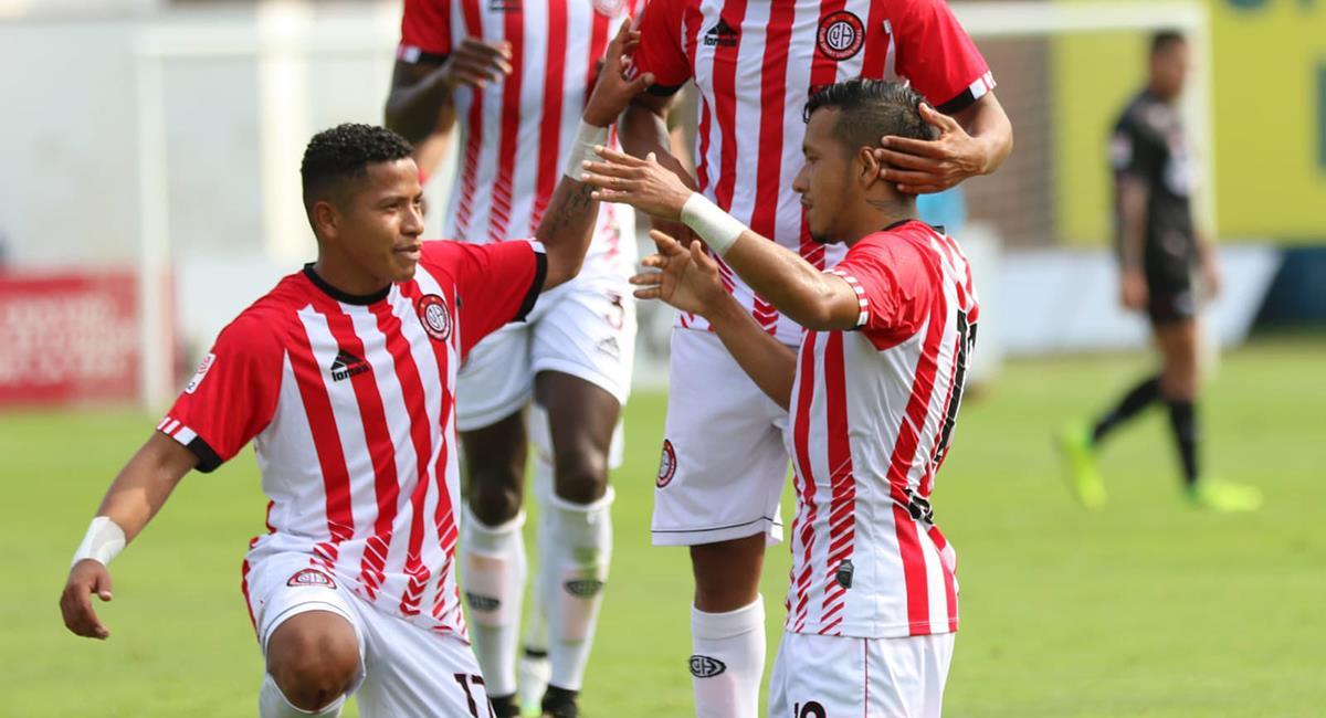 Unión Huaral hace 15 puntos en la tabla de la Liga 2. Foto: Prensa FPF