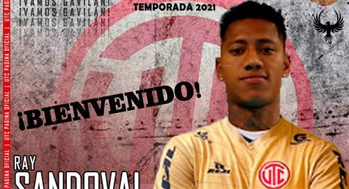 Sandoval a UTC