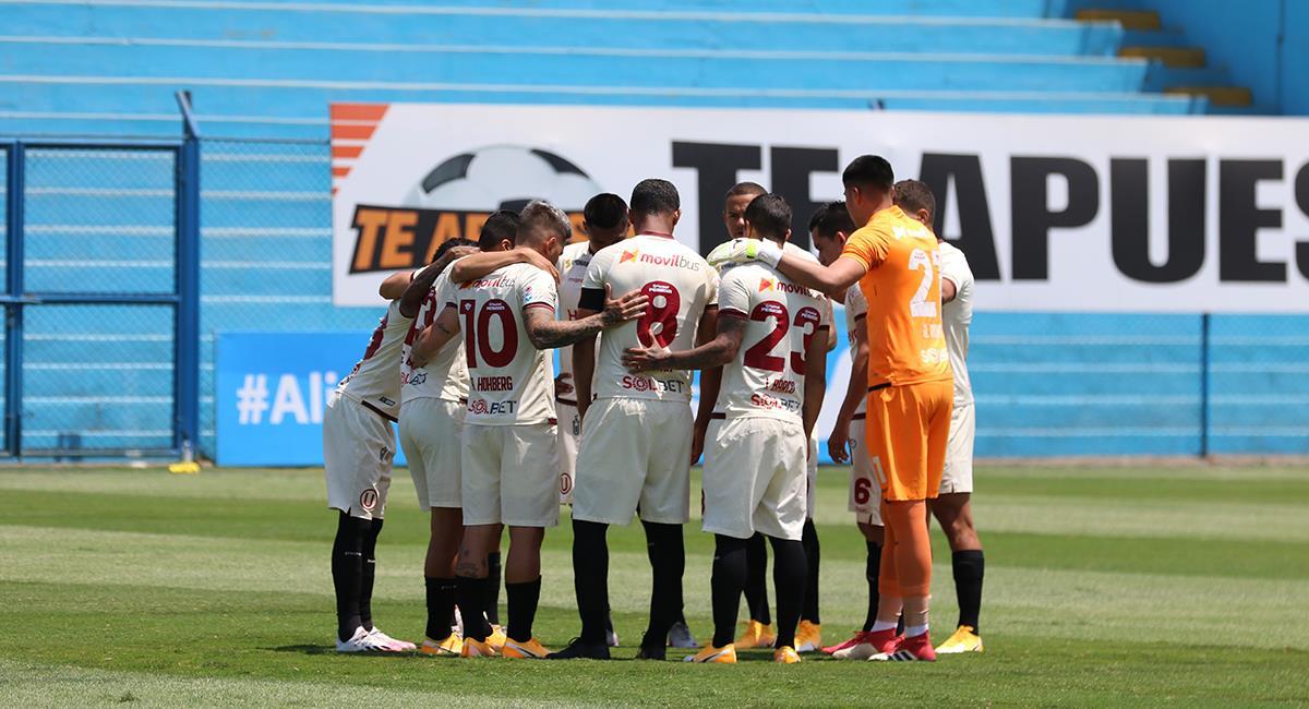 Universitario piensa desde ya en la temporada 2021. Foto: Prensa FPF