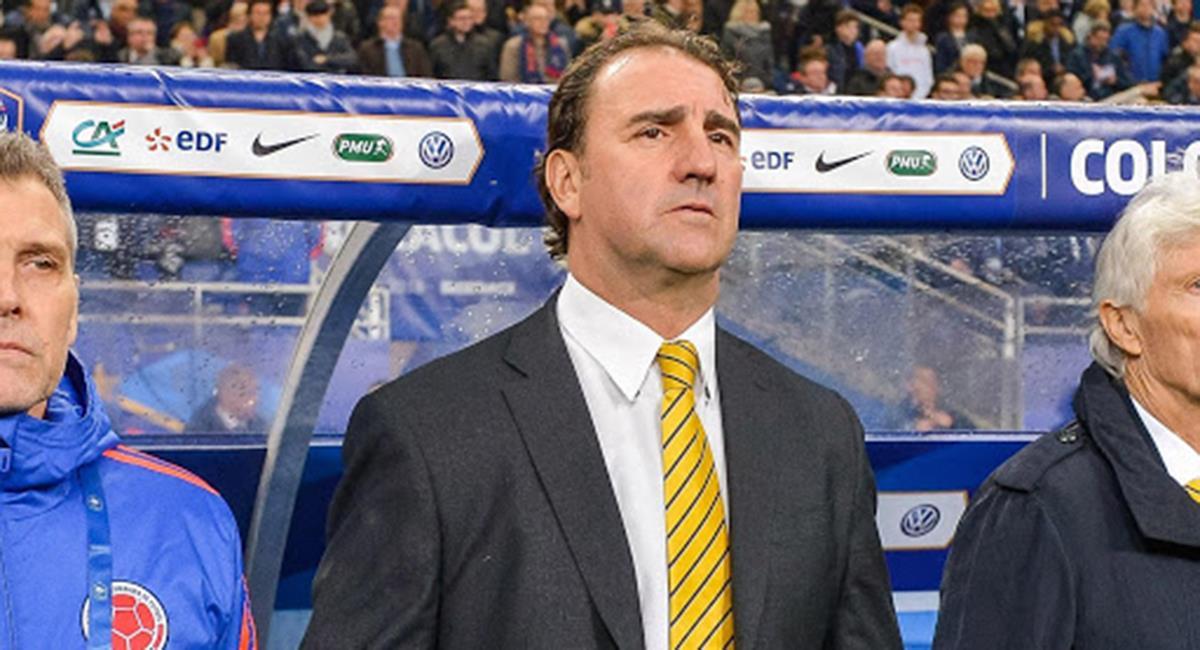 Néstor Lorenzo es técnico de Melgar por las próximas dos temporadas. Foto: Twitter Difusión
