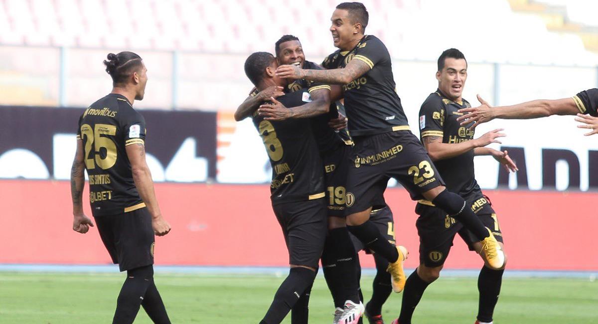 Alberto Quintero logró el 1-0 a los 50 minutos. Foto: Prensa FPF
