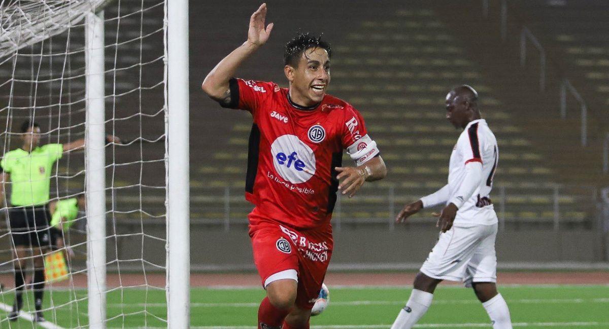 Juan Aurich es finalista de la Liga 2. Foto: Twitter Liga Profesional