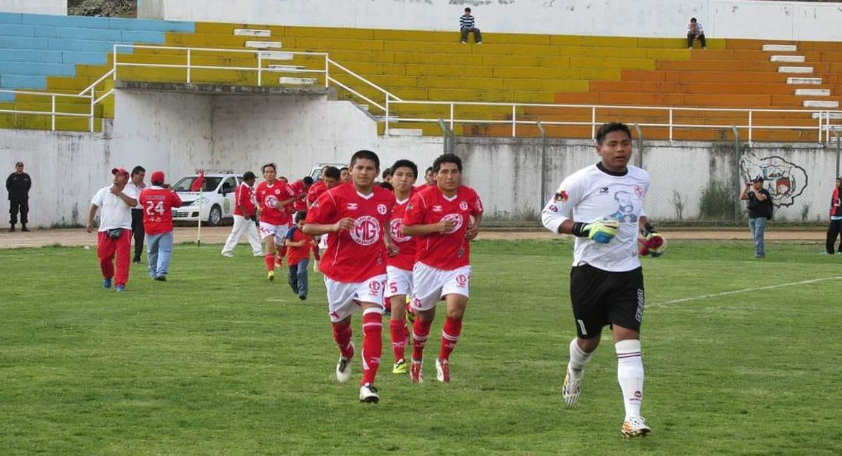 La Copa Perú volverá a jugarse en este 2021. Foto: Facebook Club Miguel Grau