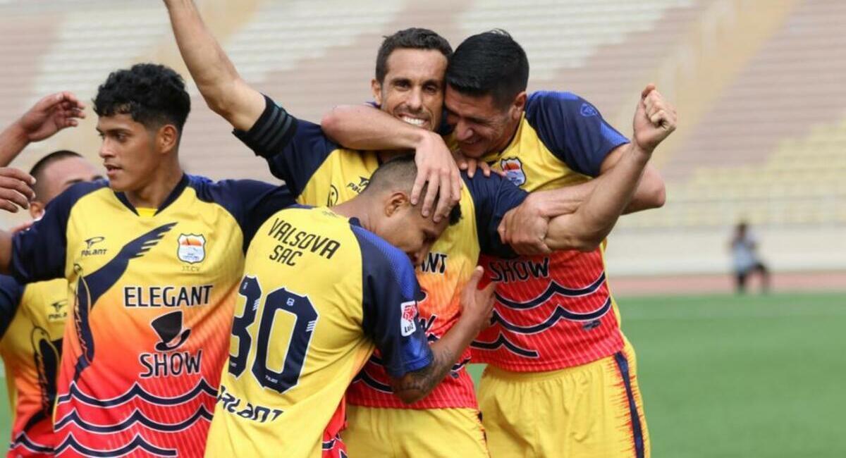 Supuesto amaño en la semifinal de Liga 2. Foto: Prensa FPF