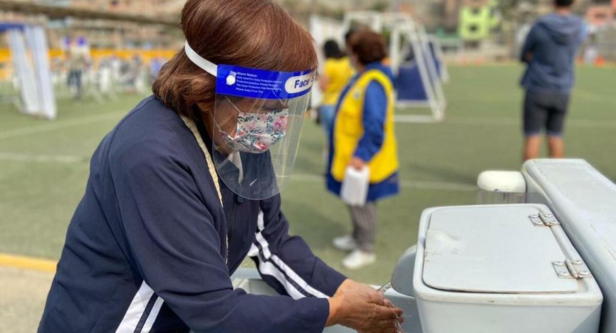 Minsa dio a conocer la nueva cifra de infectados en el Perú. Foto: Twitter Minsa
