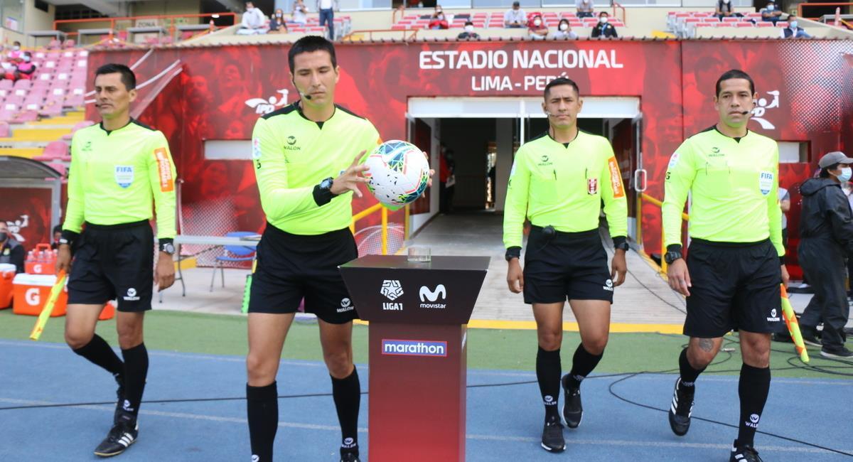 Nueva modalidad para definir a los clubes descendidos. Foto: Prensa FPF