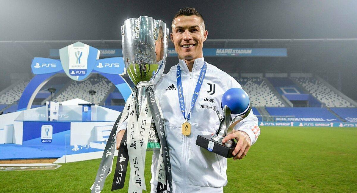 Cristiano Ronaldo y todos los goles que lo convierten en el mejor goleador  de la historia del fútbol