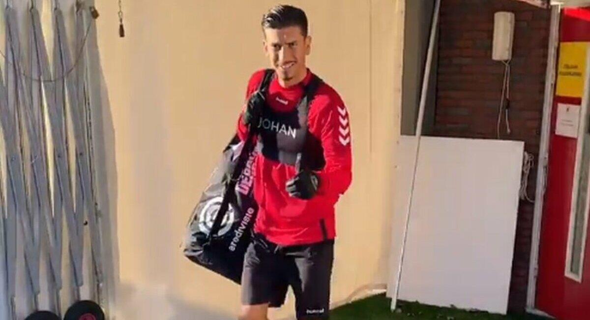 Rhyner podrá tener su debut con los peruanos Peña y Araujo. Foto: Instagram FC Emmen