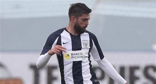 Rubert Quijada no seguirá en Alianza Lima para afrontar la Liga 2