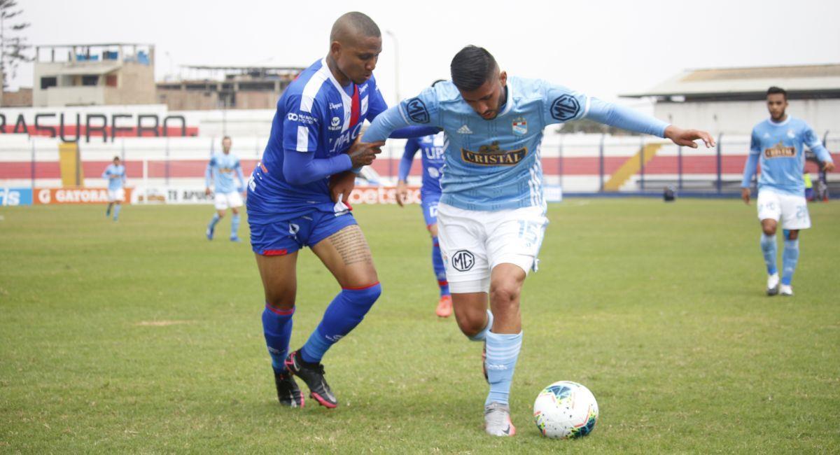 Los clubes de la Liga 1 no podrán jugar amistosos. Foto: Prensa de la FPF