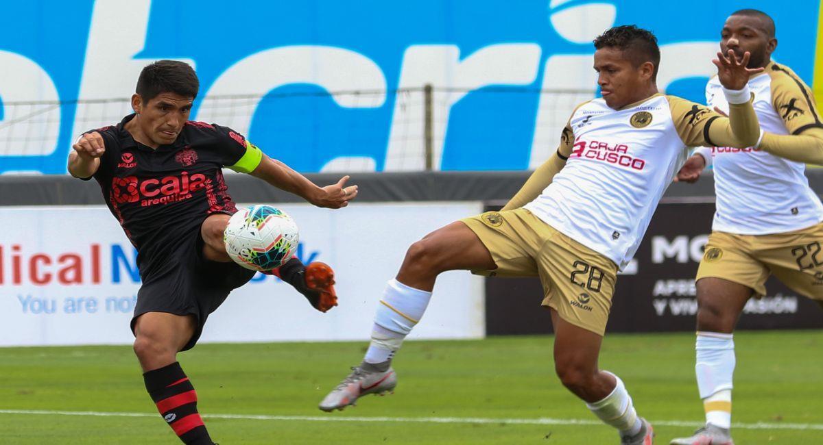 La Liga 1 volvería a jugarse solo en Lima. Foto: Prensa de la FPF