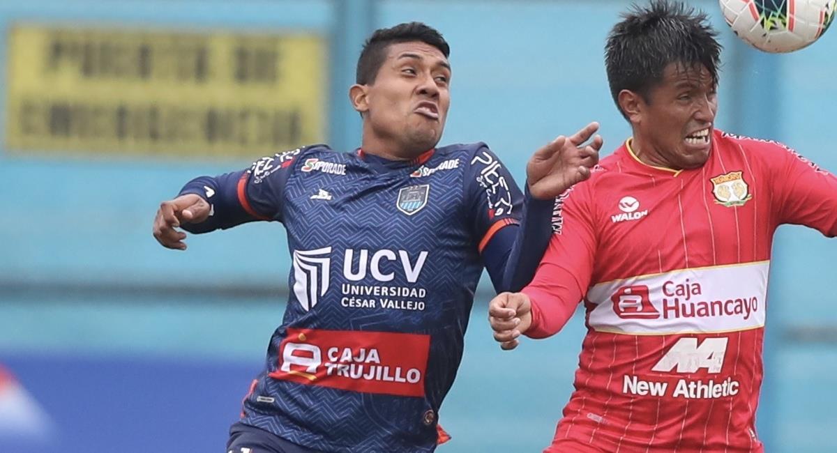 Raziel García se pronunció sobre su futuro en este 2021. Foto: Prensa FPF