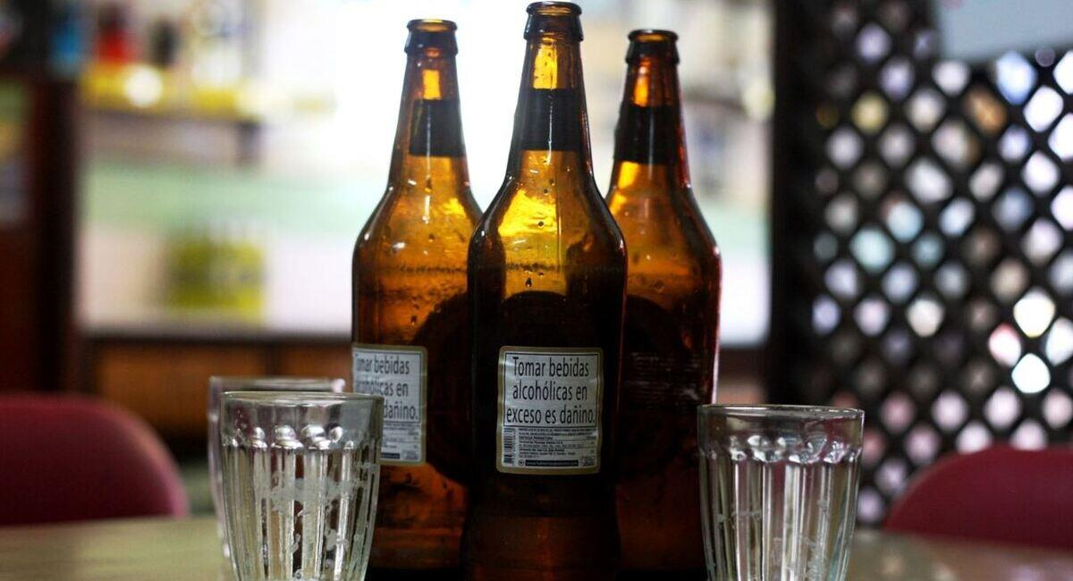 Incremento de bebidas alcohólicas en el Perú. Foto: Andina