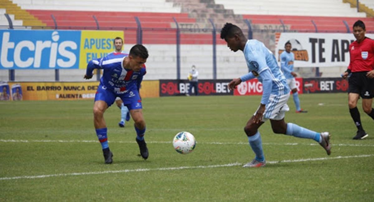Liga 1 está prevista iniciar el 26 de febrero. Foto: Prensa FPF