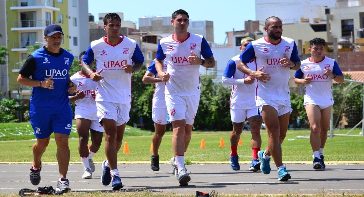 Carlos Mannucci quiere jugar la Copa Sudamericana en Trujillo. Foto: Facebook Club Carlos Mannucci