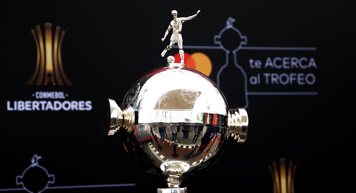 Copa Libertadores 2021 tendrá cambios en su calendario. Foto: Andina