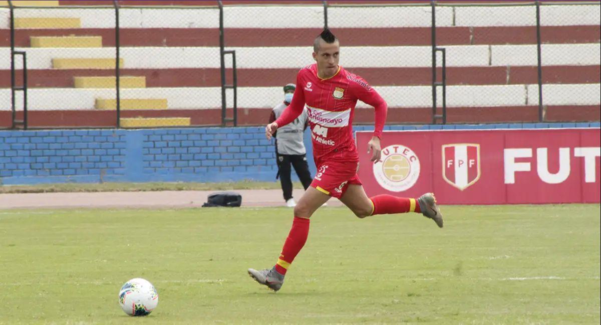 Sport Huancayo quiere seguir siendo protagonista de la Liga 1. Foto: Twitter