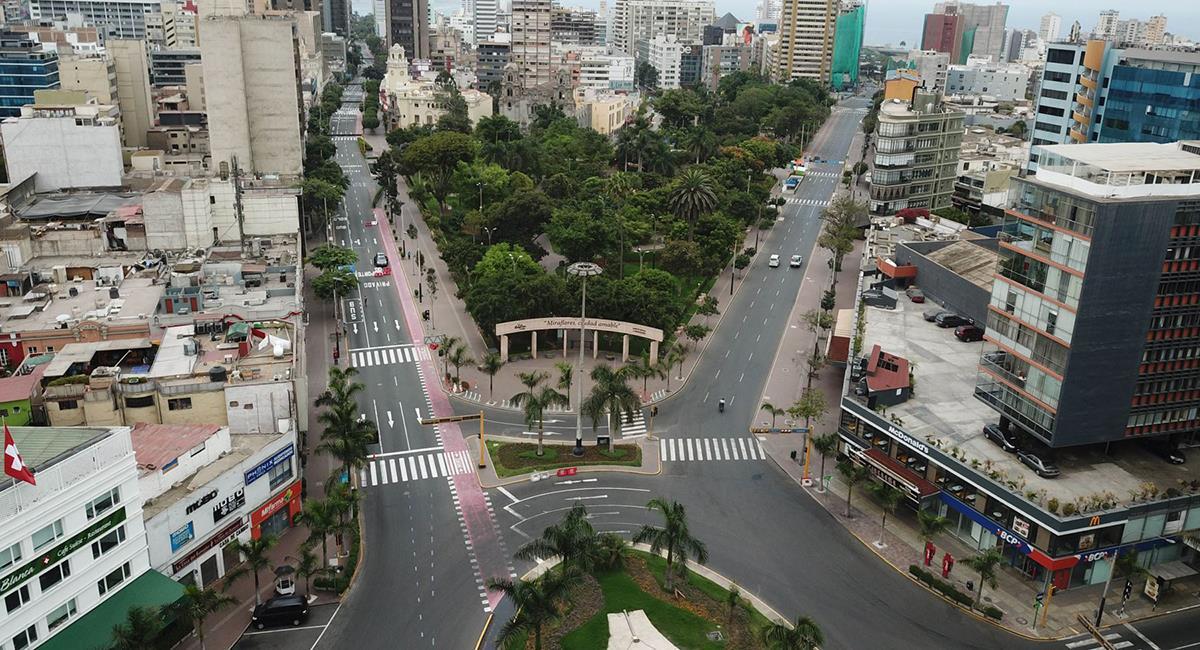 Gobierno anunció 14 días más de confinamiento. Foto: Andina