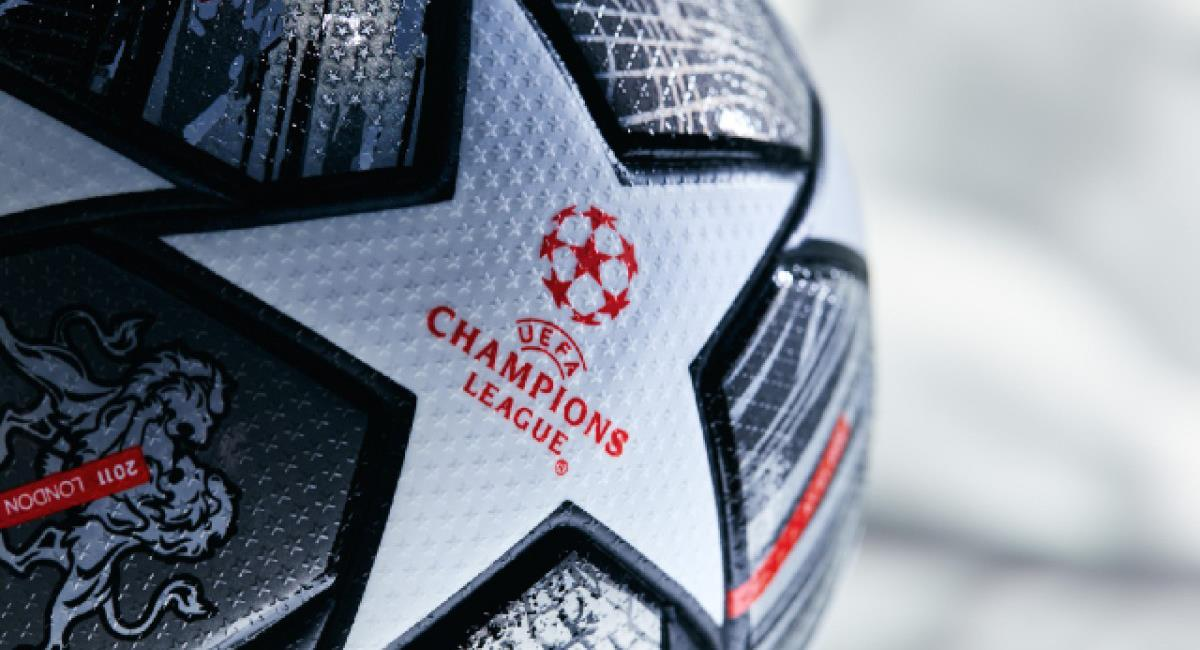 La Champions League vuelve con la llave de octavos de final. Foto: Twitter @ChampionsLeague