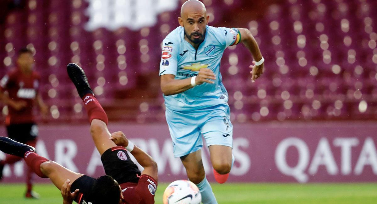 Marcos Riquelme es el reemplazo de Herrera. Foto: EFE