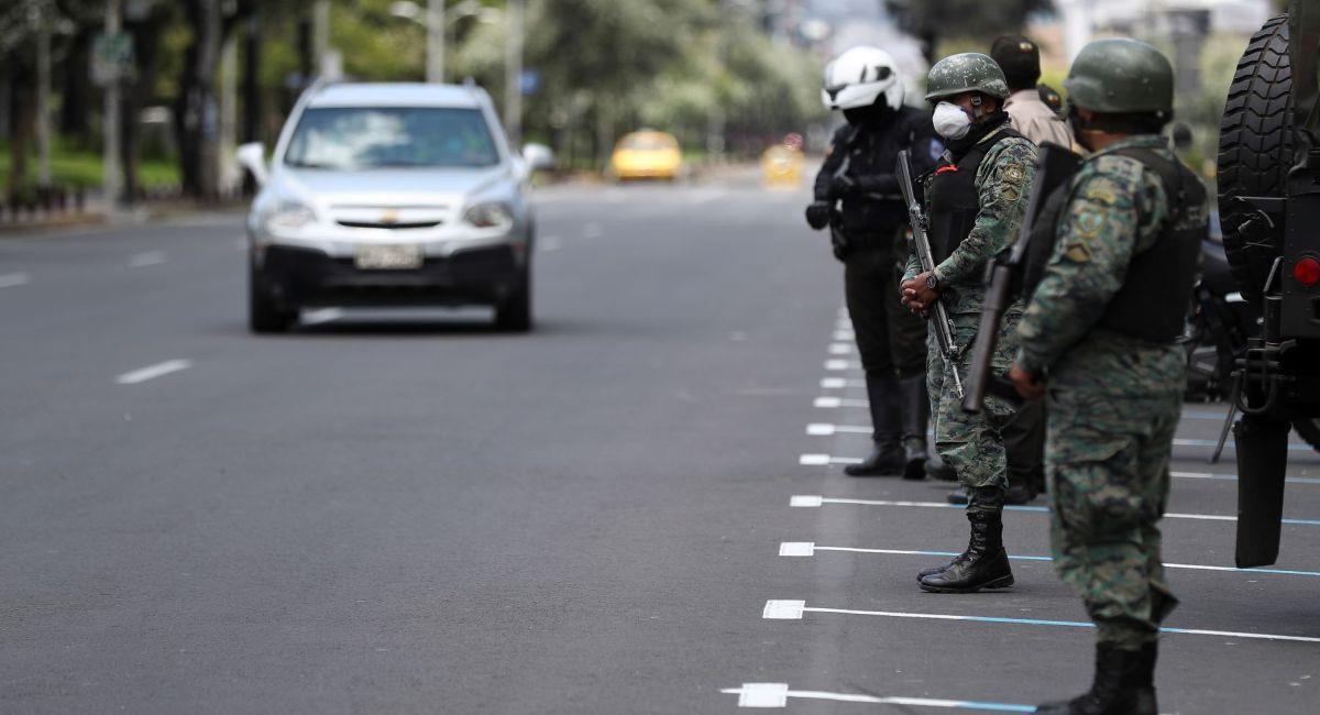 Se amplió la cuarentena en Lima por 14 días más. Foto: Andina