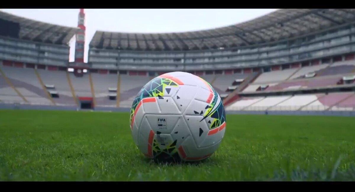 La Liga 1 2021 iniciará el 12 de marzo. Foto: Twitter @LigaFutProf
