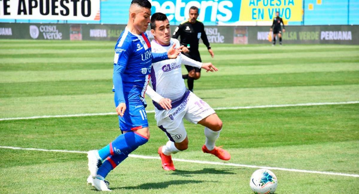 Liga 1 2021 prepara un nuevo formato de juego. Foto: Prensa FPF