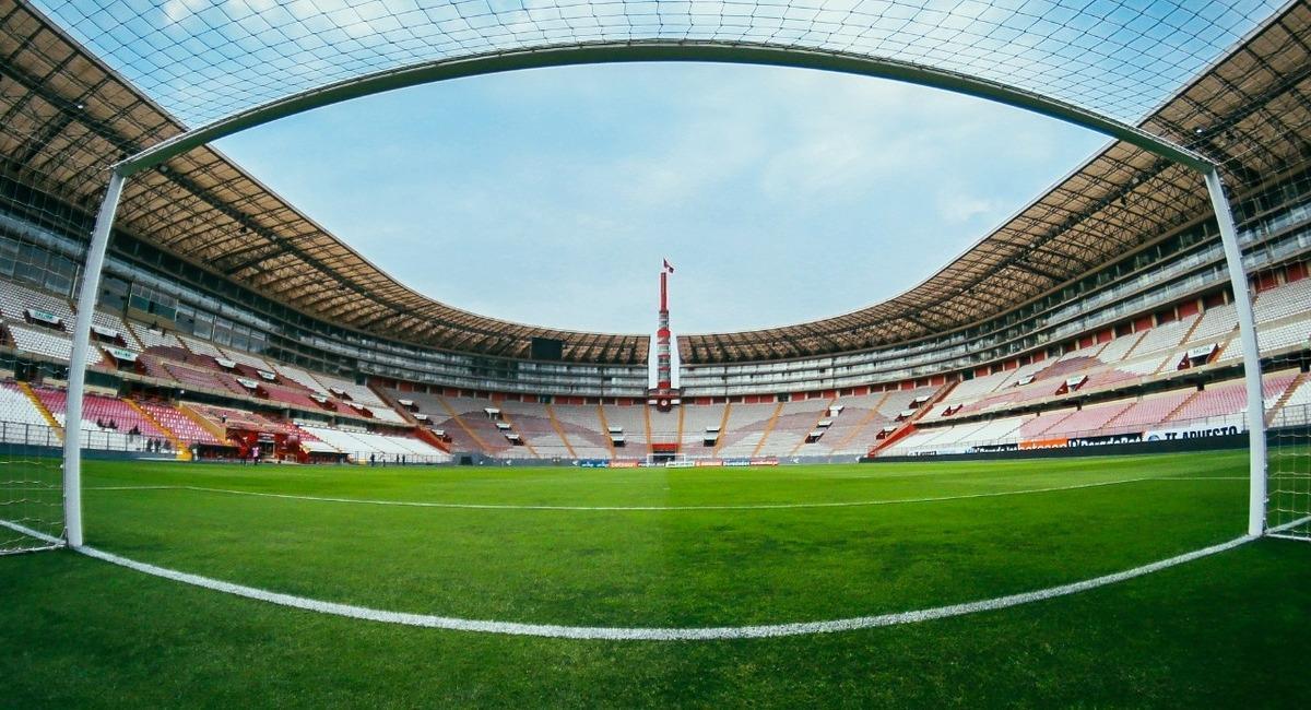 Estadio Nacional albergó la final de la Liga 1 2020. Foto: Prensa FPF