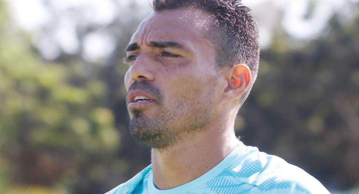 Leandro Fleitas confía en que César Vallejo mejore en la Copa Libertadores. Foto: Facebook Club César Vallejo