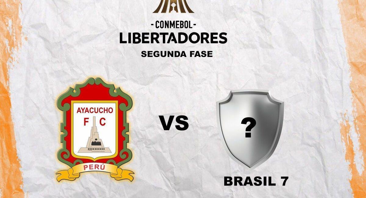 Ayacucho jugará en Cusco la Copa Libertadores. Foto: Facebook Ayacucho FC