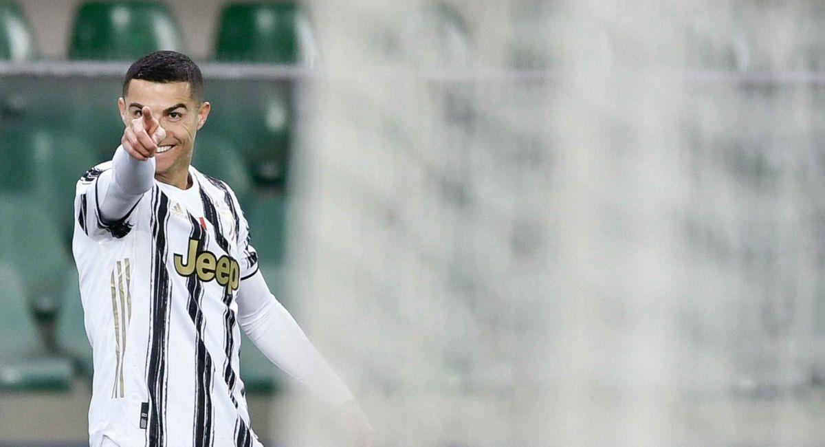 Juventus recibe a Spezia por la Serie A. Foto: Facebook Club Juventus