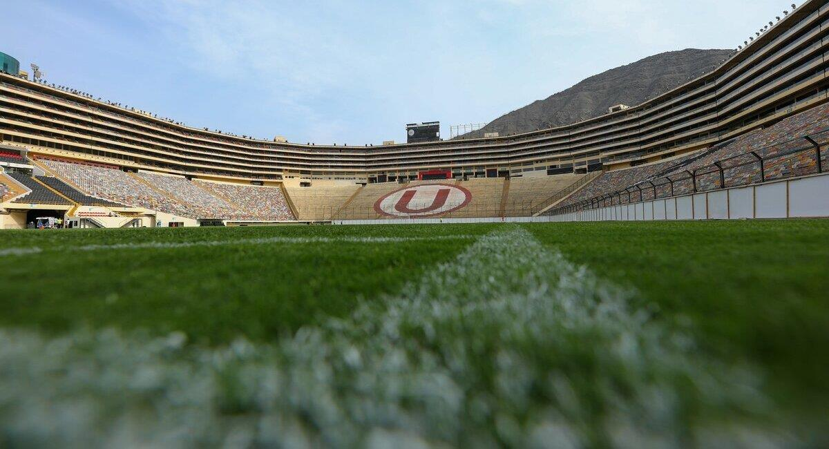 """Universitario de Deportes tendrá su """"Noche Crema"""" para toda su afición. Foto: Twitter Universitario"""