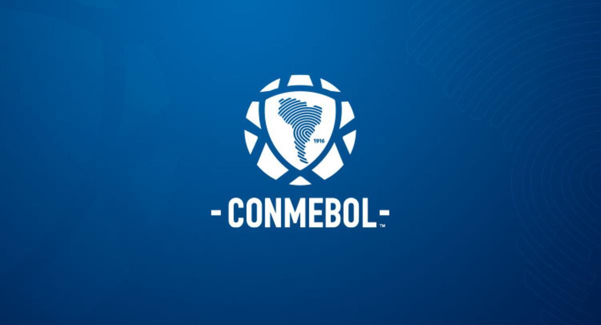 Conmebol a poco de tomar una decisión certera sobre las Eliminatorias de marzo. Foto: Twitter Conmebol