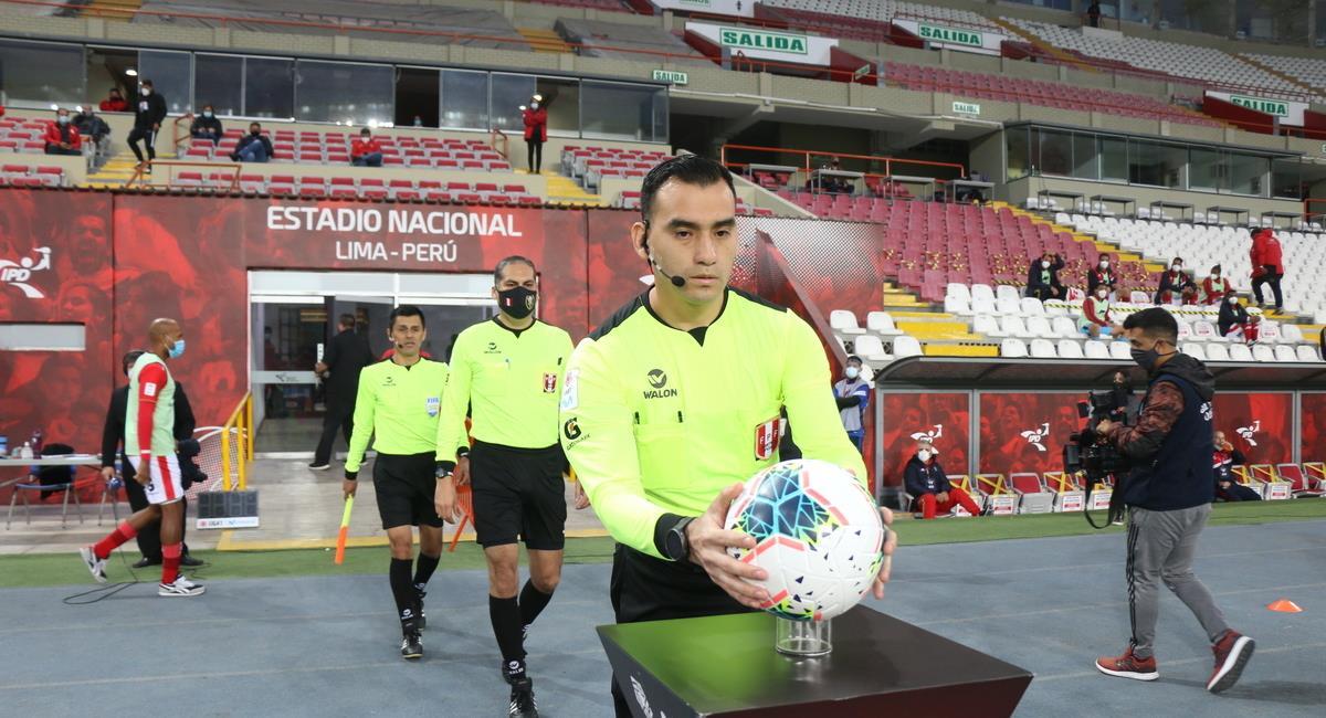 La Liga 1 inicia este 12 de marzo. Foto: Prensa FPF