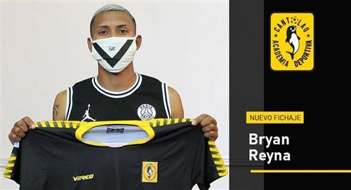 ¿Quién es Bryan Reyna?