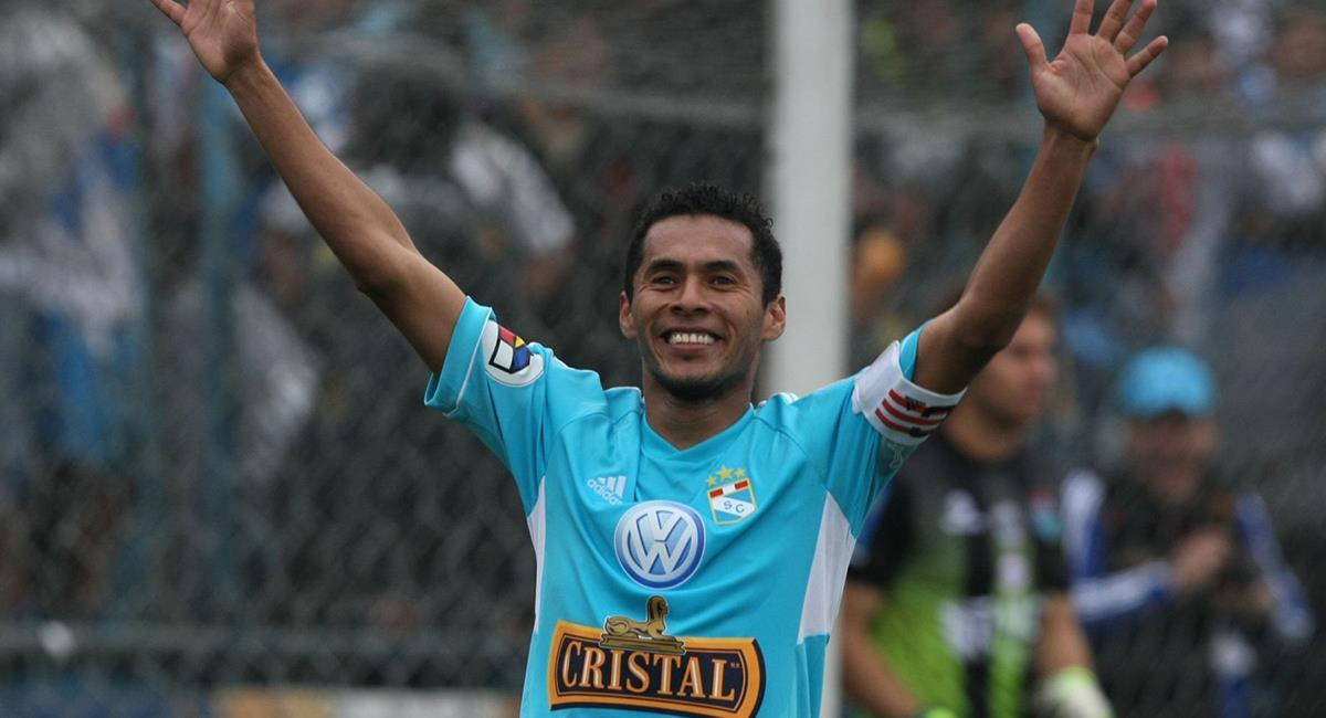 Carlos Lobatón se retiró del fútbol en el 2019. Foto: Andina