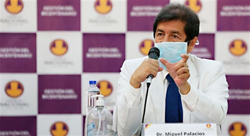 Colegio Médico del Perú rompió su silencio y respondió a Willax por lo dicho de Sinopharm