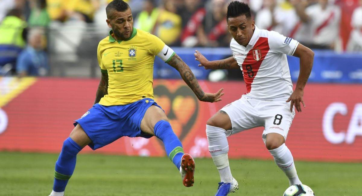 Perú tiene que recuperarse en las Eliminatorias. Foto: Twitter