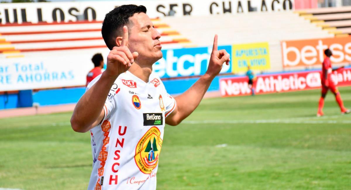 Ayacucho FC se medirá ante Gremio en la Fase 2 de Copa Libertadores. Foto: Prensa FPF