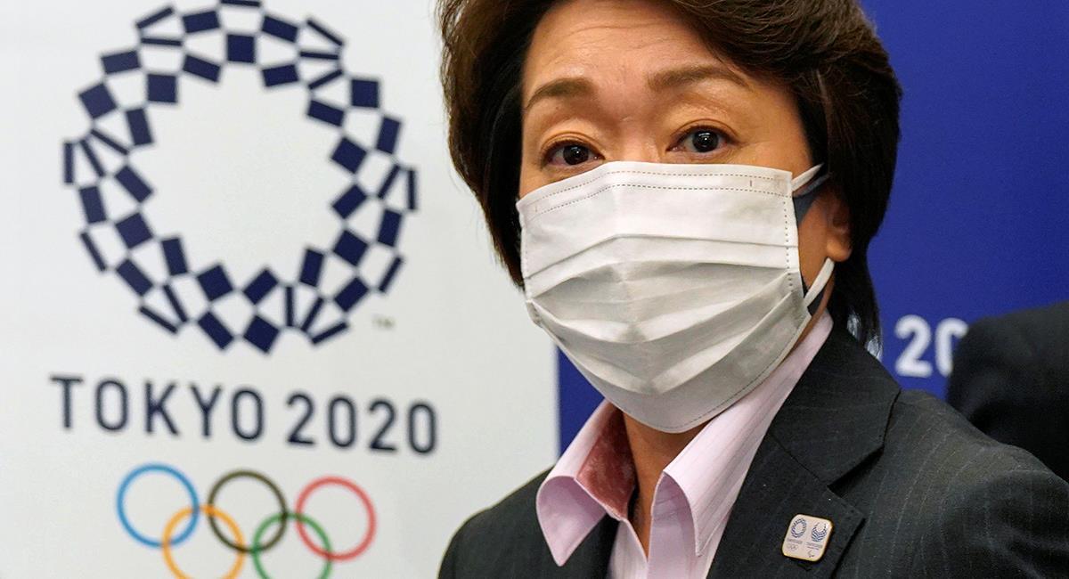 No habrá público del exterior en las Olimpiadas de Tokyo 2020. Foto: EFE
