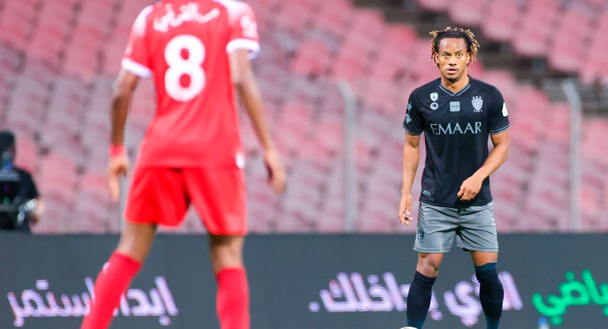 Al Hilal recuperó el liderato en la Saudi Professsional League. Foto: Twitter @Alhilal_EN