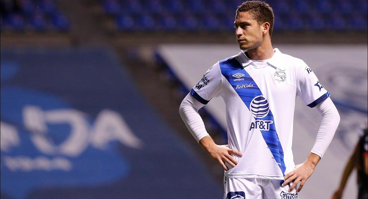 Santiago Ormeño podría ser convocado en la Selección Peruana para Eliminatorias. Foto: Twitter Difusión