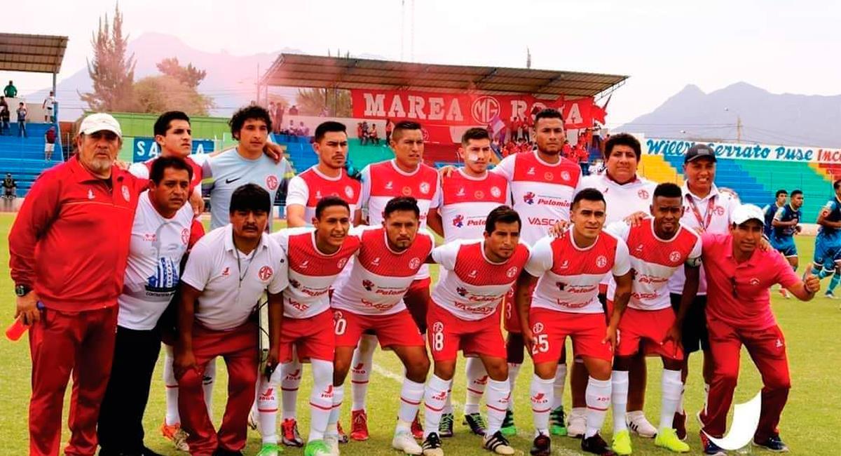 Copa Perú 2021 aún no recibe visto bueno de la FPF. Foto: Facebook Miguel Grau de Abancay