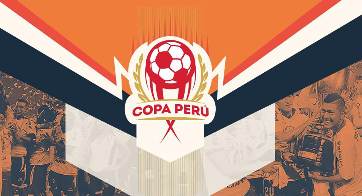 Copa Perú emitió un comunicado a la opinión pública. Foto: Twitter Copa Perú