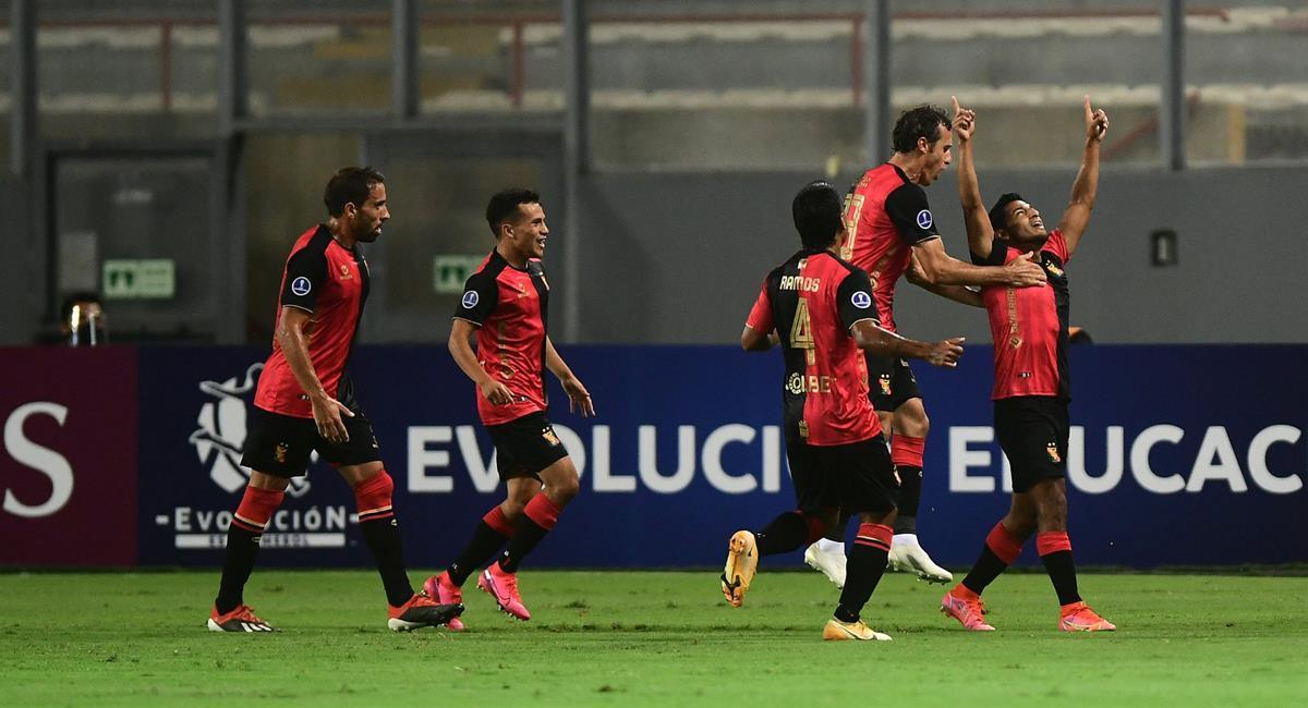 Melgar venció 3-2 a Carlos Mannucci y clasificó a la Fase de Grupos de Copa Sudamericana